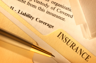 Professional Liability Insurance Image