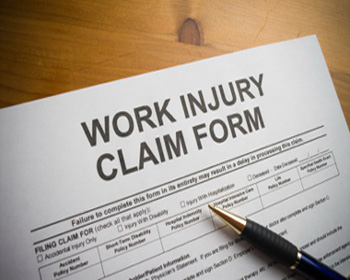 Worker Compensation Insurance Image
